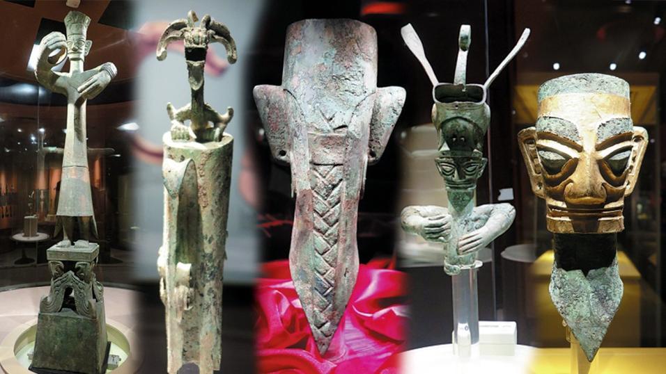 Sichuan reveals its treasures | Life & Art | China Daily