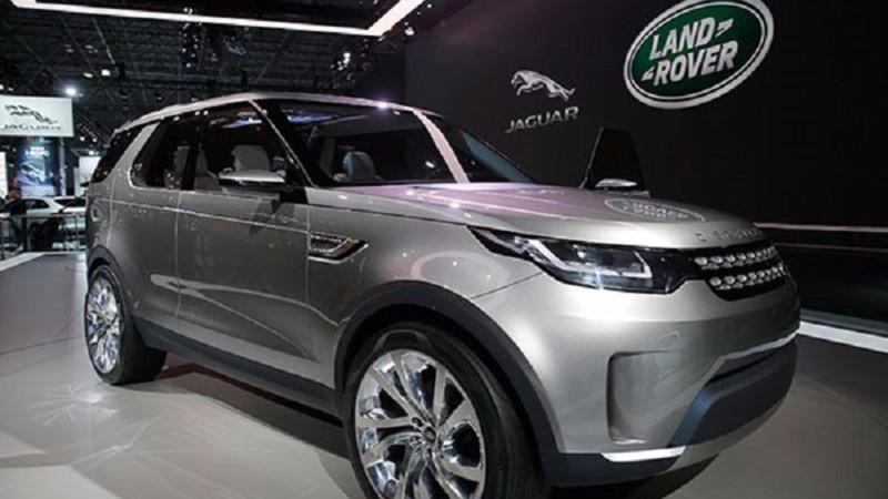 Jaguar Land Rover To Recall Vehicles Over Engine Hazard Business