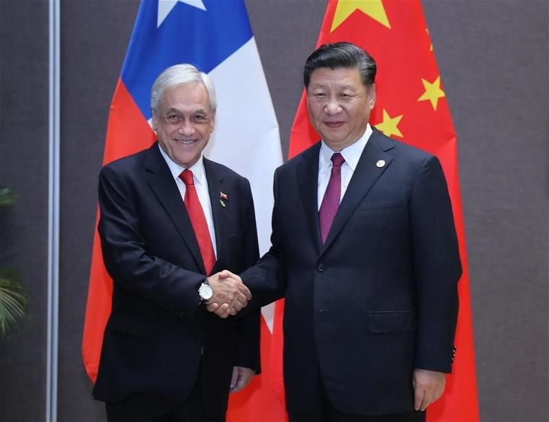 Chilean culture dating china