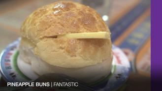 This is the #1 bread in Hong Kong, but don't be fooled by its name. Be sure to subscribe to the China Daily Originals newsletter at https://bit.ly/2D9w6DV.