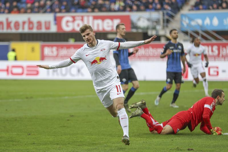 Soi kèo RB Leipzig vs Hertha Berlin: Gặp thứ dữ