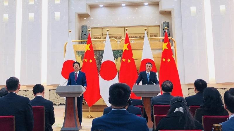 China Japan Sign Currency Swap Agreement Business China Daily