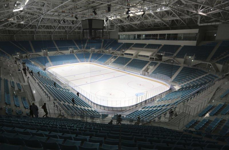5 Things To Know About Pyeongchang Winter Olympics Sports China Daily