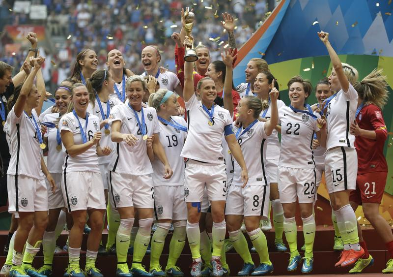 e7c4c3b90 World Cup cash inequality persists after women s prize rises ...