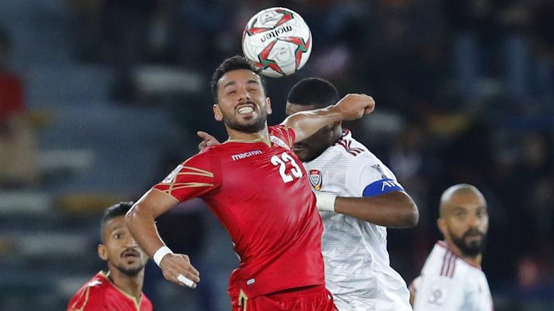 Asian Cup opens with UAE-Bahrain draw, Gulf political issues