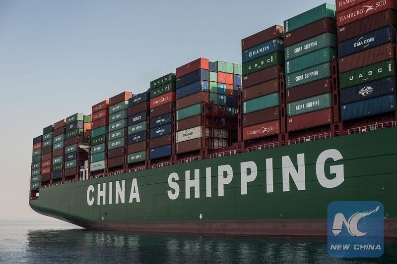 Belt, Road opens door to broader global reach   Business