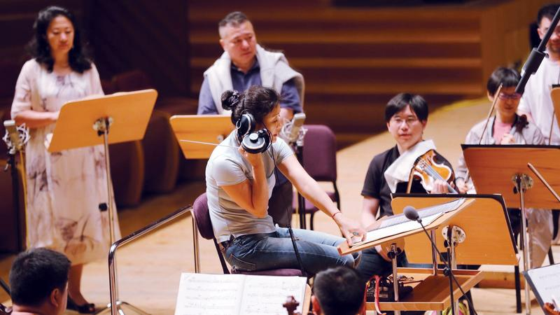 Keeping the scores: China's classical history compiled