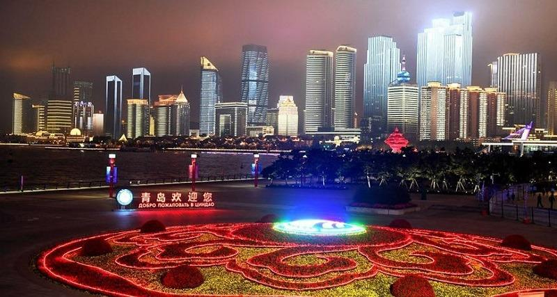Xi lights up shared dream as China hosts SCO Summit | Nation