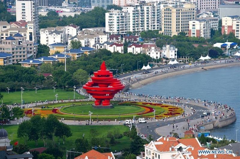 Key achievements since SCO Qingdao summit | Nation | China Daily