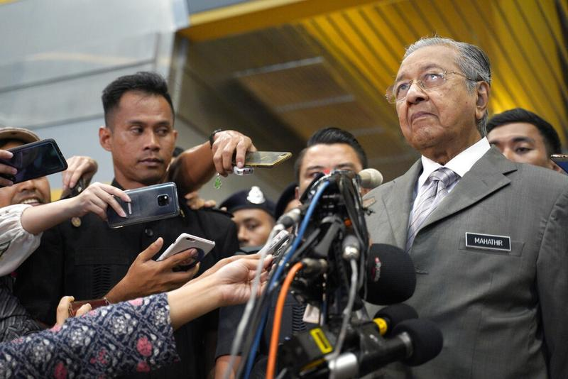 After 1MDB, Malaysia launches anti-graft plan to clean