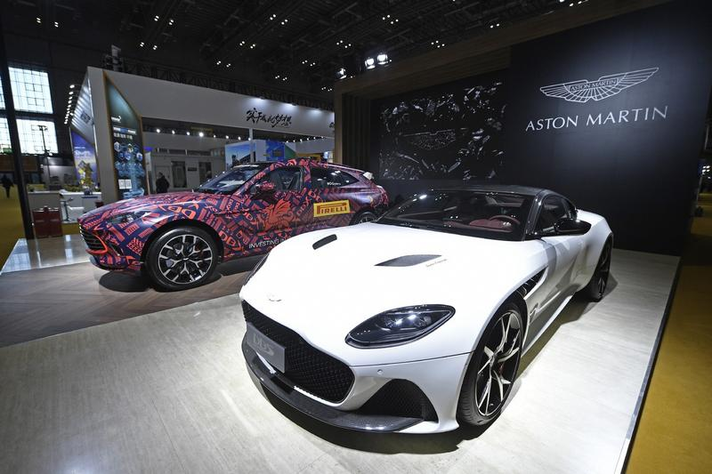 International Vehicle Importers >> Import Expo A Big Success For International Automakers