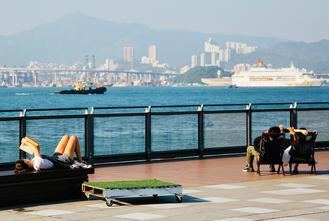 Many of us were too distracted by the tensions brewing across the city since the middle of 2019 to notice that the northern coast of Hong Kong Island was quietly going through a makeover.