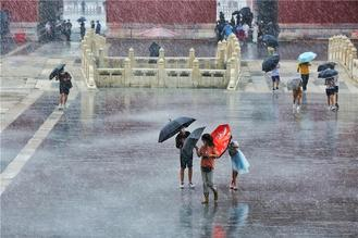 As the Forbidden City marks two major anniversaries, images by China Daily photographer Jiang Dong capture its grandeur.