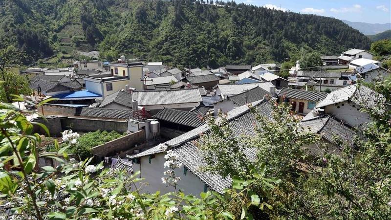 ... Village Of Lanping Bai And Pumi Autonomous County, Southwest Chinau0027s  Yunnan Province. China Will Make Greater Efforts To Improve Living  Environments ...